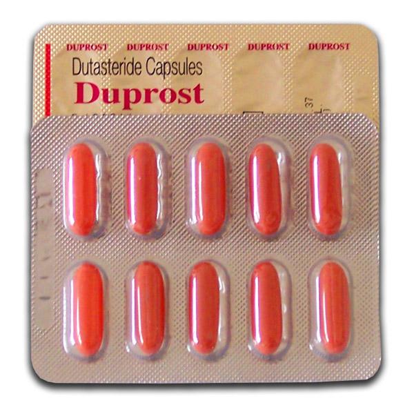 Original duprost 0.5 mg sublingual tablet