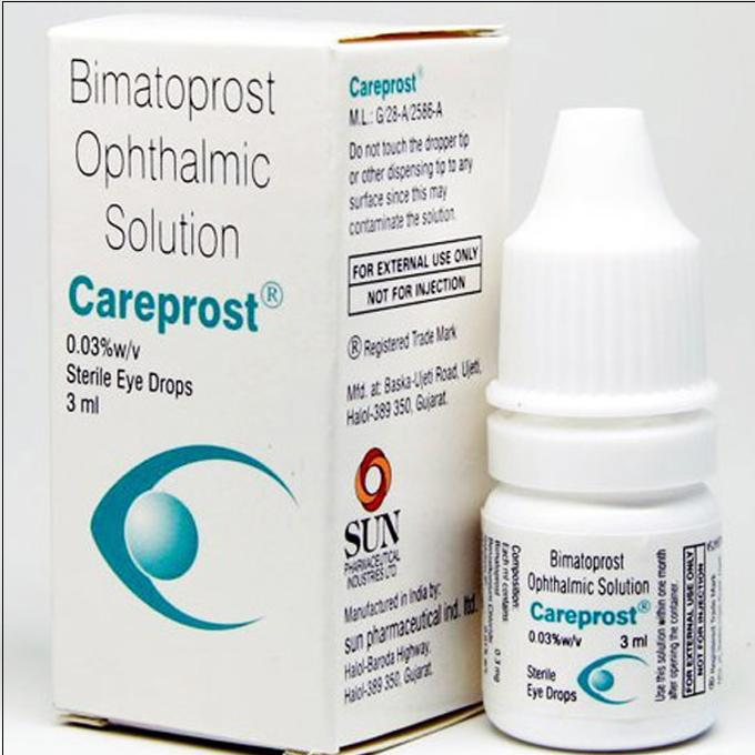 Careprost by SunPharma